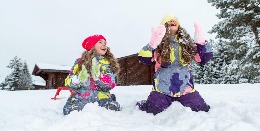 """К холодам будь готов! Одежда для девочек и мальчиков от интернет-магазина """"Фунтик"""""""