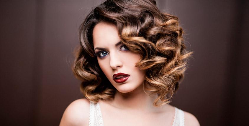 Стрижка, окрашивание, экранирование и лечение волос в салоне красоты J&O