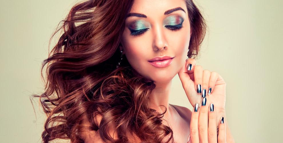 Окрашивание, биозавивка, шугаринг, маникюр и другие услуги в парикмахерской «Лиса»