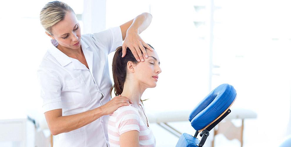 Институт НИИЭКМ: иглорефлексотерапевт, лечение головных болей, лечение остеохондроза