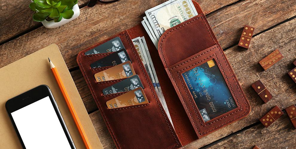 Женские и мужские портмоне, рюкзаки и другое от интернет-магазина Tori-market