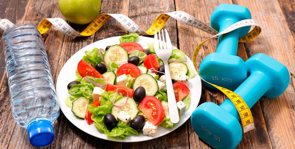 Онлайн-марафон исоставление плана питания отфитнес-диетолога Ирины