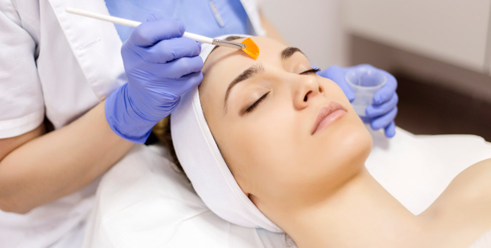 Пилинг, лазерная эпиляция,LPG-массаж вмногопрофильном медицинском центре