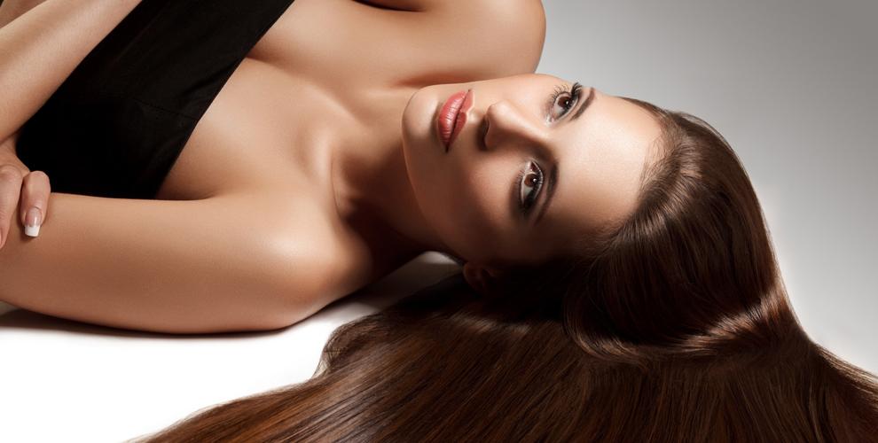 Студия «Ольга»: ламинирование ресниц, ботокс, кератиновое выпрямление волос