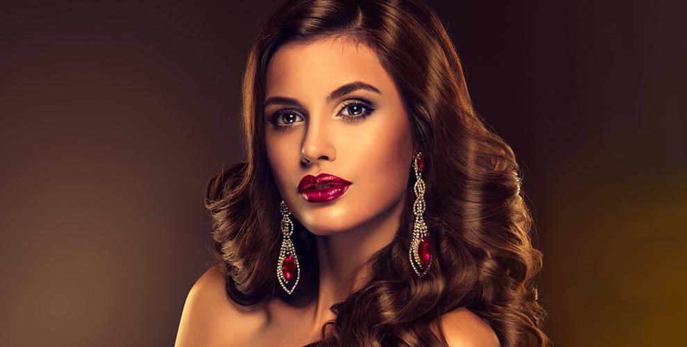 Перманентный макияж бровей, век и губ в кабинете косметологии «Александрия»