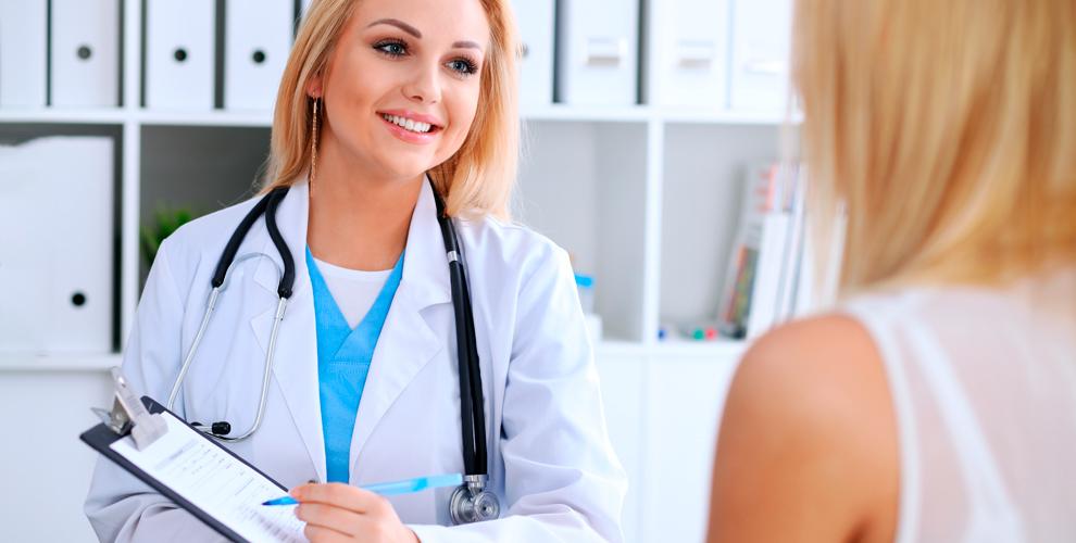 """Обследования для женщин и мужчин в медицинском центре """"Гевди"""""""