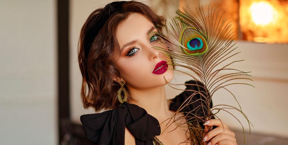 Ногтевой сервис, ресницы, перманентный макияж и шугаринг в студии Веры Улановой