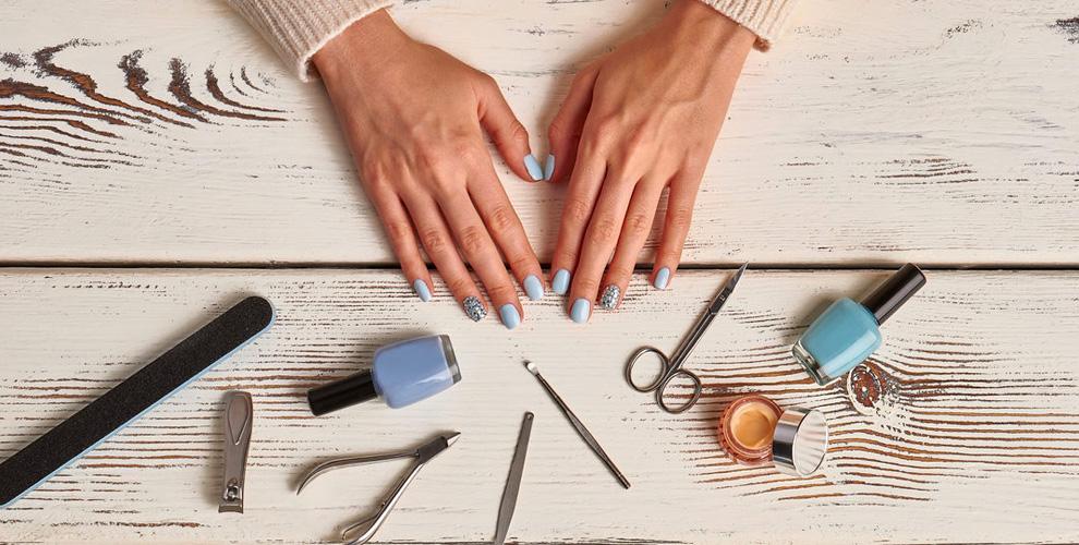 Обучающие курсы поманикюру идизайну ногтей вцентре Elite Style