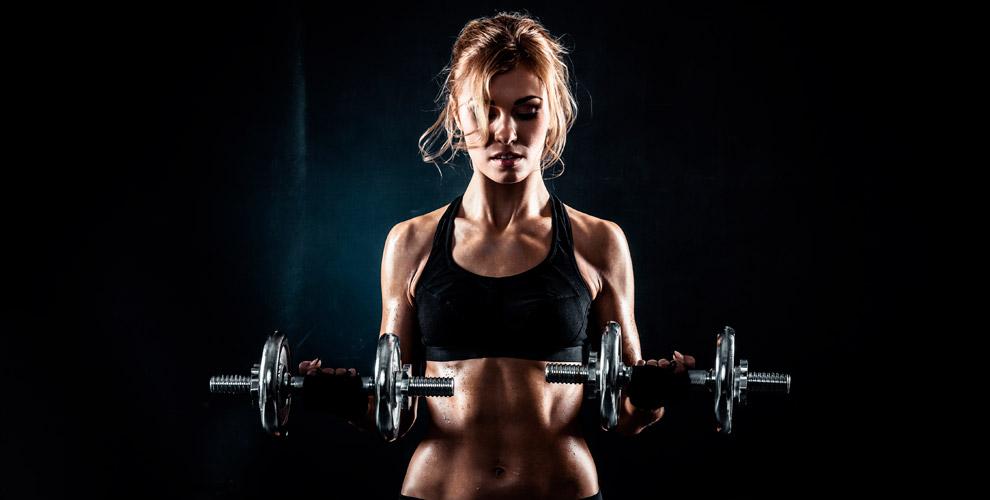 «SТРОЙ»: жиросжигающая тренировка, интервальный тренинг, составление плана питания