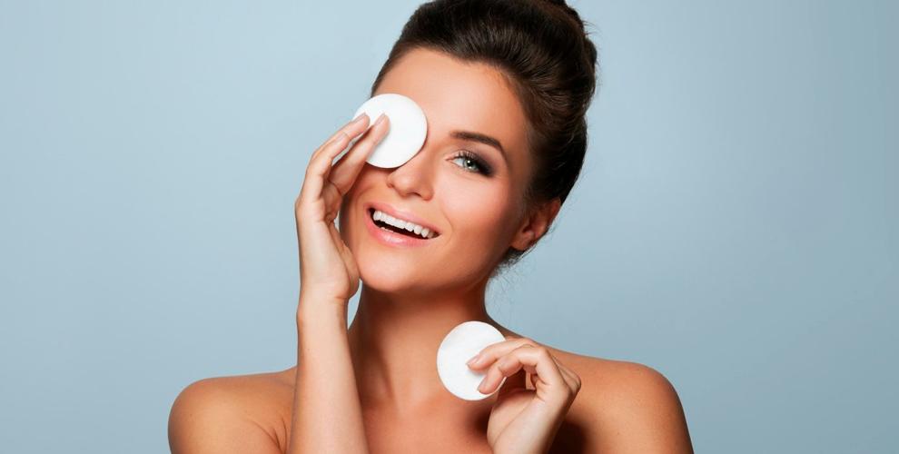 Перманентный макияж и косметологические услуги для лица в салоне Юлии Вороновой