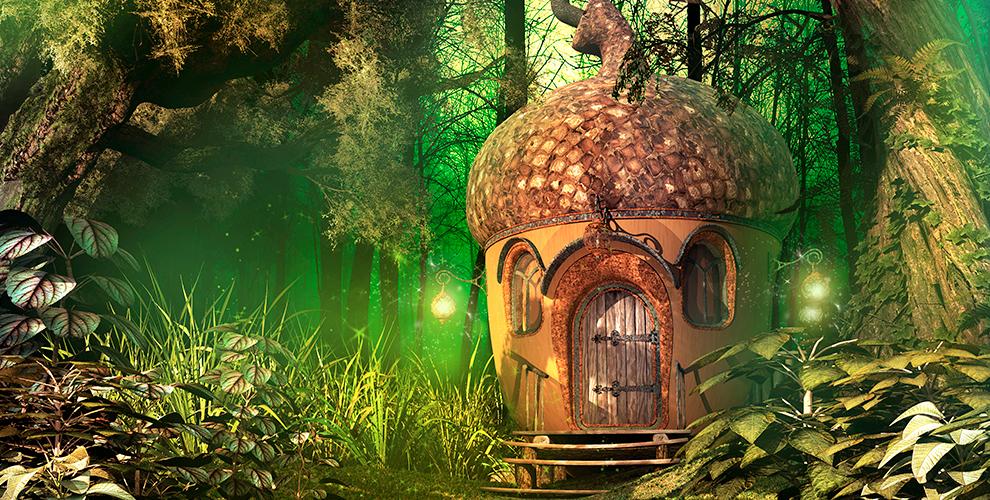 Экскурсия «Семь загадок старинного сказочного дома» вклубе-музее «Баюшки»