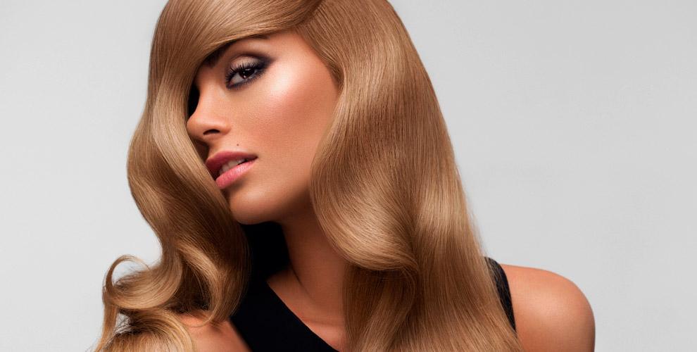 Стрижка, кератиновое выпрямление волос и не только в студии красоты «Антураж»