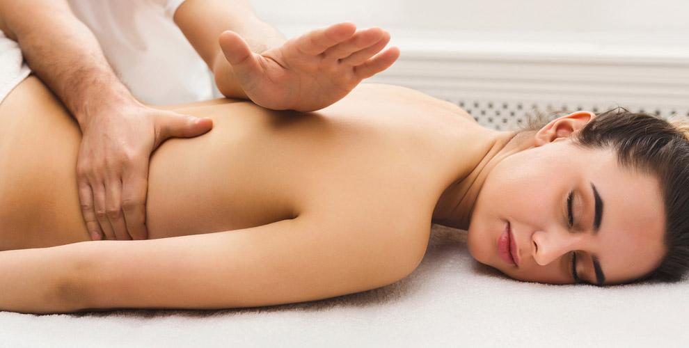 Классический и антицеллюлитный массажи, кинезиотейпирование в компании «ПрофМассаж»