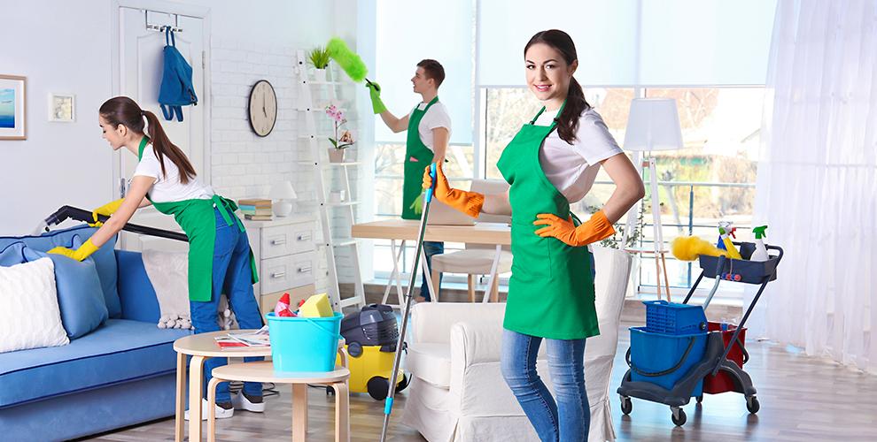BE CLEAN: химчистка дивана, матраса, мытье окон, балконов и не только