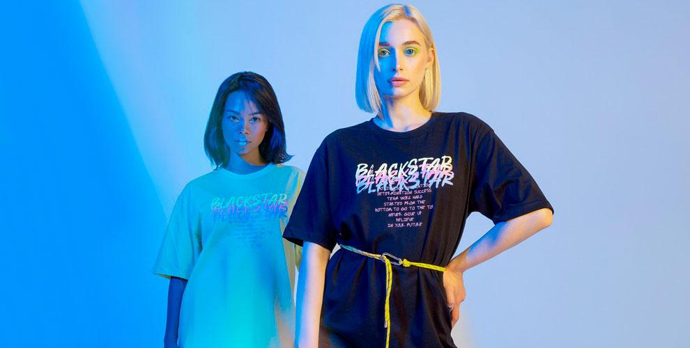 Интернет-магазин Black Star Wear: рубашки, брюки, футболки, шорты, платья, топы