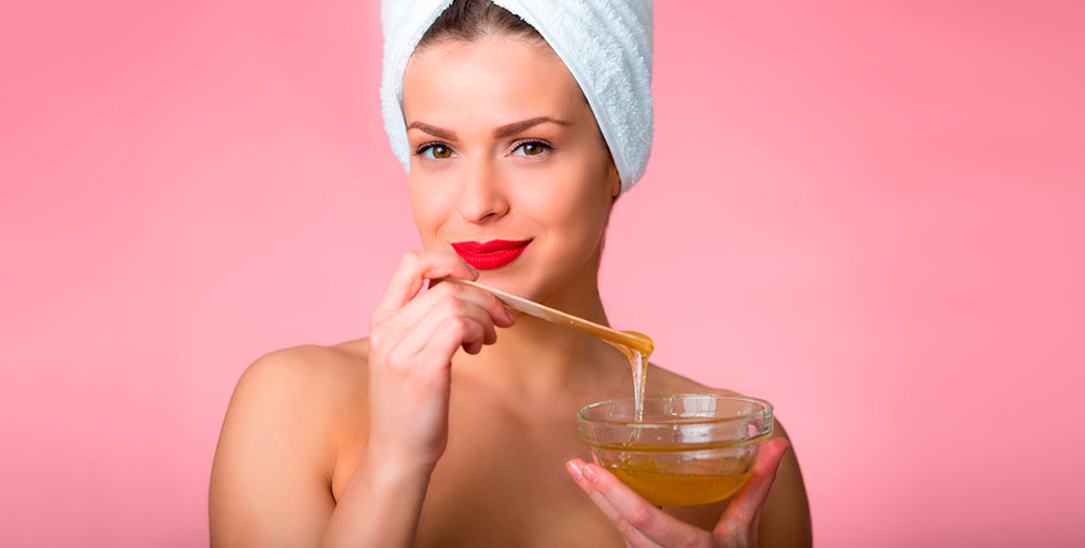 Шугаринг и услуги ногтевого сервиса в салоне красоты Olive