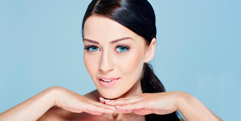 УЗ-чистка лица, пилинги, «Испанский массаж» от косметолога Светланы