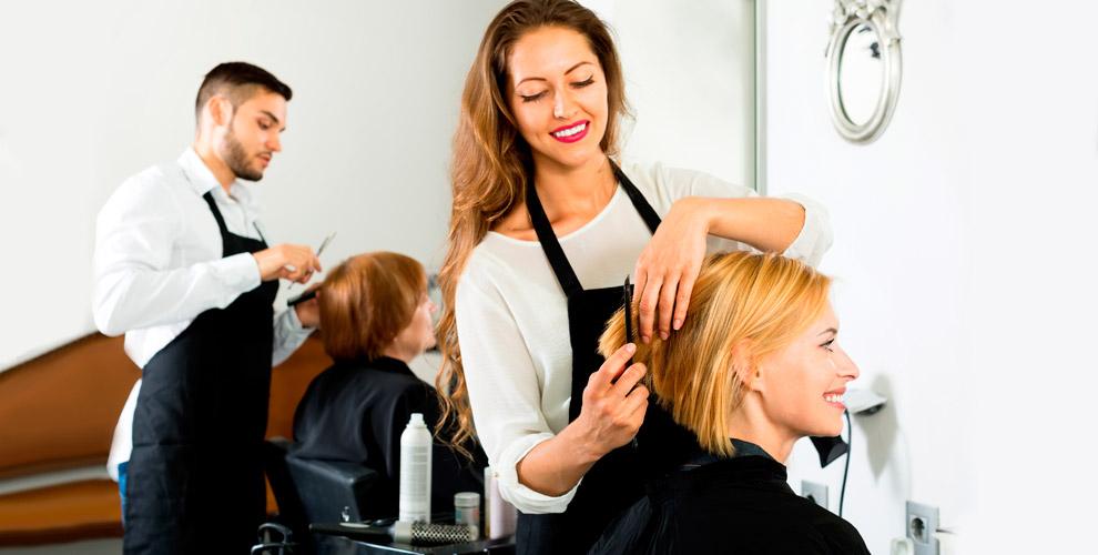 «Эконом салон-парикмахерская»: ботокс, окрашивание, мелирование имужские стрижки