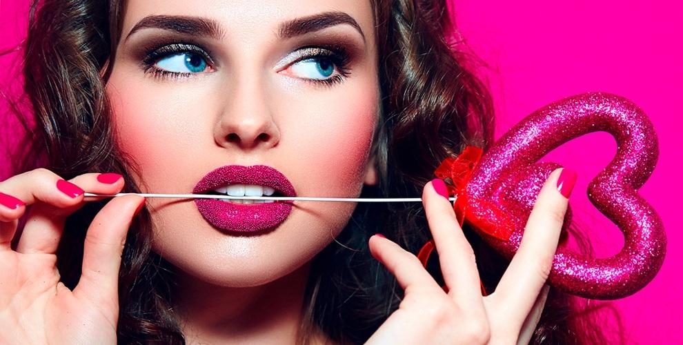 Перманентный макияж губ, век, бровей в имидж-студии C&T
