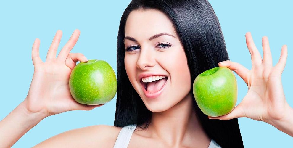 Косметическое отбеливание зубов в студии White&Smile Professional