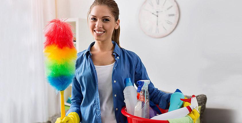 Ремонтные работы и клининговые услуги от компании Mik-Cleaning