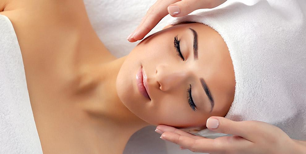 Консультация косметолога, УЗ-чистка и программы для лица в салоне «Танго»