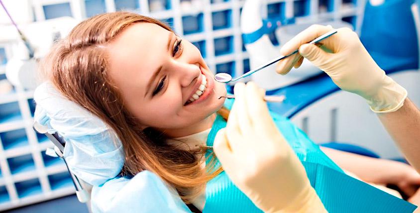 """Комплексный осмотр и лечение кариеса в стоматологическом кабинете """"Доктор БТБ"""""""