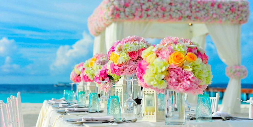 Организация свадьбы «под ключ» и других мероприятий от агентства Wedding City
