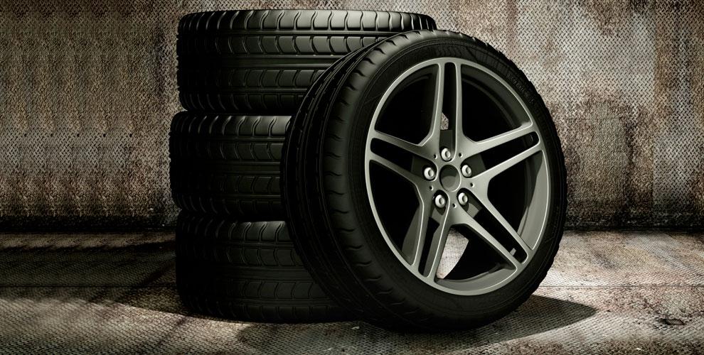 «АвтоШинЦентр»: шиномонтаж легковых автомобилей, кроссоверов, минивенов