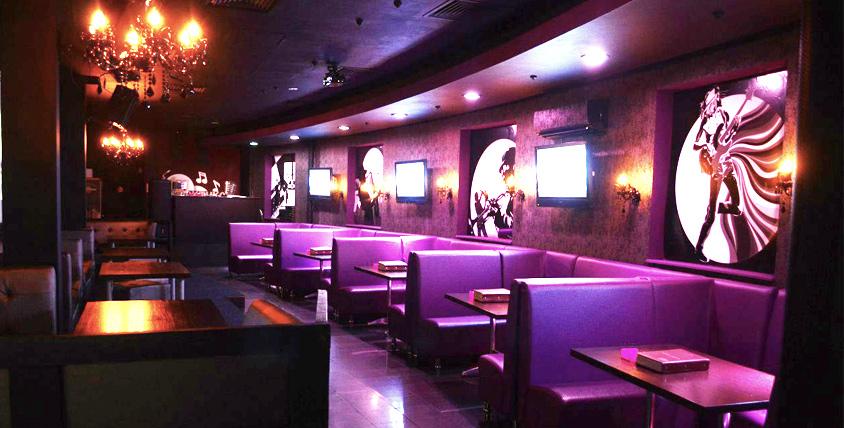 """Развлекательный центр """"Галактика"""" - только приятная кухня и положительные эмоции. Бургеры, свиная рулька, японская кухня"""