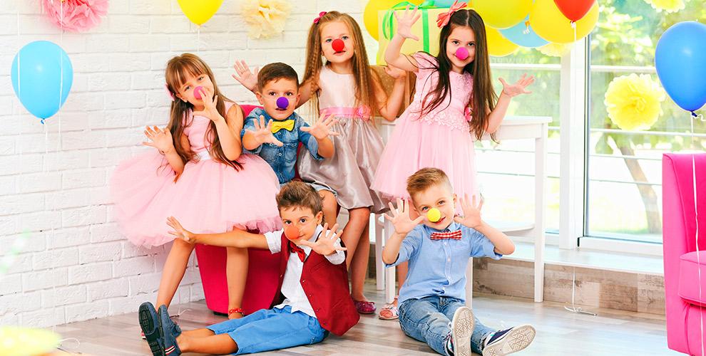 Проведение Дня рождения, игра в лазертаг и другие развлечения для детей в центре UNIT