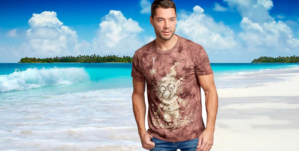 Стильные футболки, аксессуары и сувениры от магазина одежды «Юшкофф Австралия»