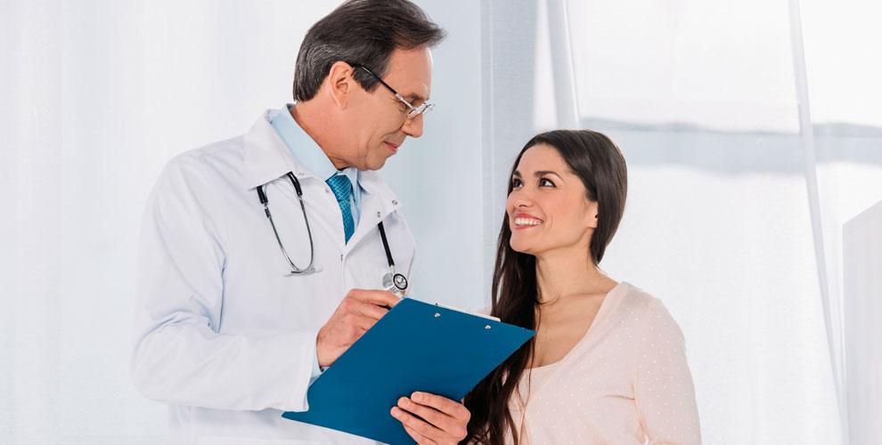 Центр «Сибирское здоровье»: УЗИ, консультации врачей, анализы, массаж, шугаринг