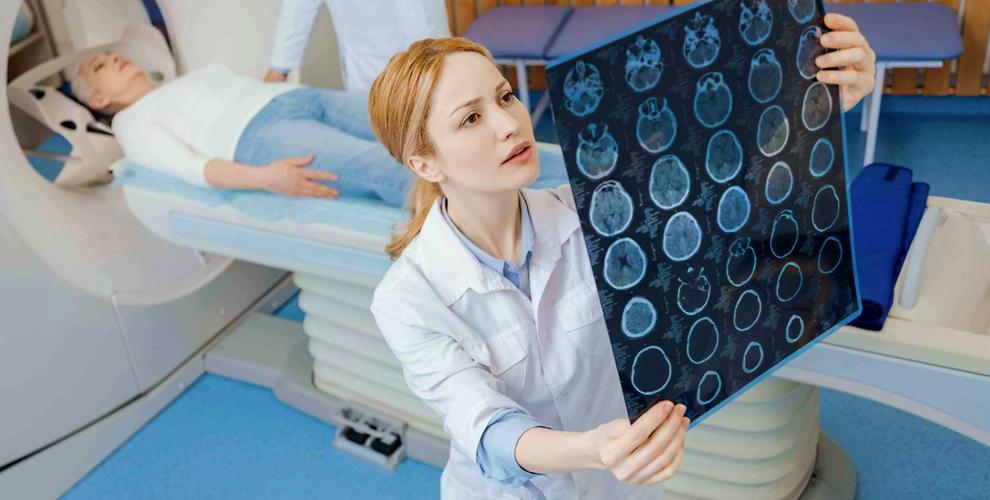 """МРТ центральной нервной системы, всего тела и позвоночника в центре """"СИМЕД"""""""