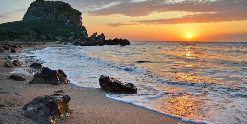 """Центр здоровья """"Топаз"""": оздоровительный тур на Азовском море"""