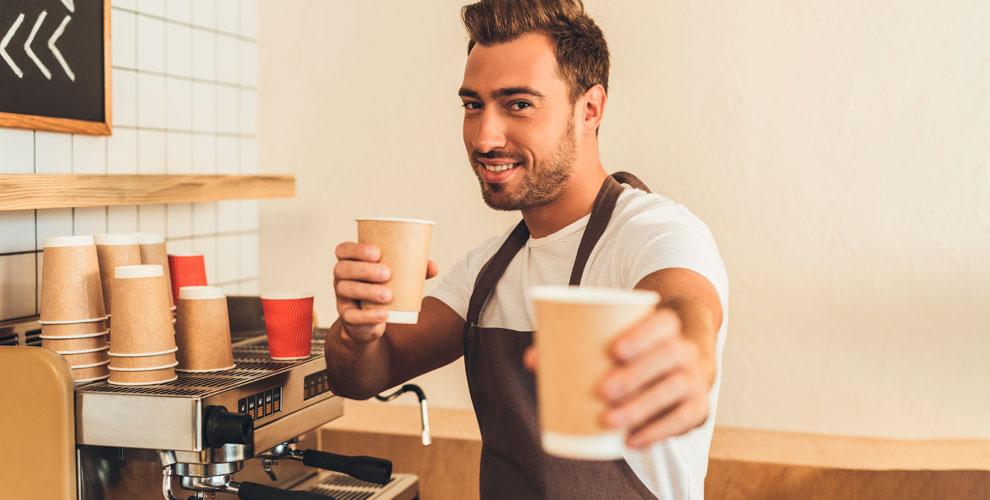 Капучино, латте, мокко, американо икислородные коктейли всети кофеен СupСup