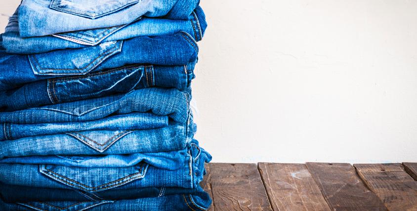 """Весь ассортимент вещей в салоне джинсовой одежды """"Империя Джинс"""""""