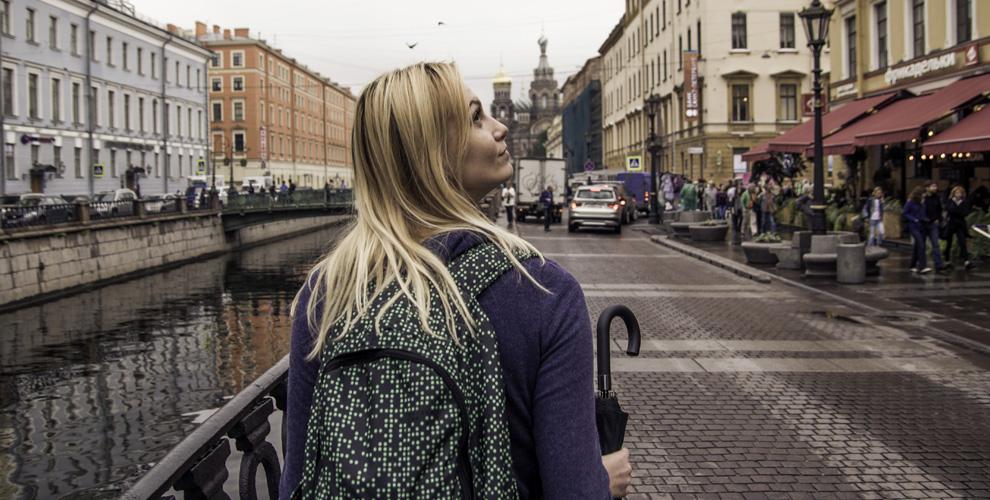 Проживание в хостеле NW Port в г. Санкт-Петербург