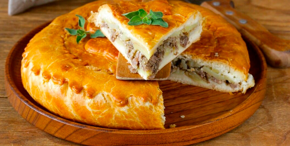 Пироги, перепечи, торты, капкейки и кейк попсы от кулинарии «Смак»