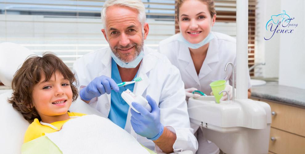 «Гранд Успех»: удаление зуба, гигиена полости ртадлявзрослых идетей