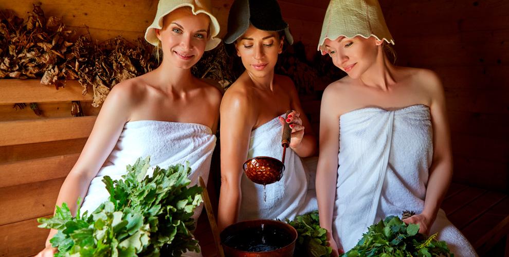 «Баня 174»: посещение бани для компании в будние и выходные дни