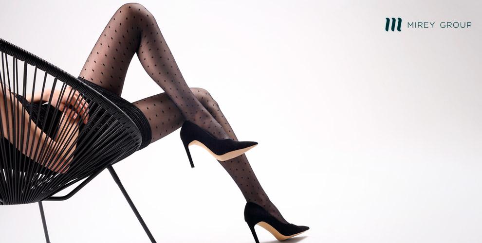 Колготки, носки, гольфы, нижнее белье, леггинсы винтернет-магазине Mirey Group