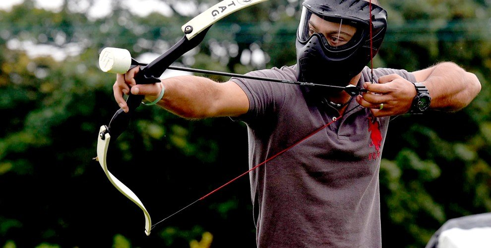 the life and times of archery Over time, the core becomes people of any age and from many walks of life enjoy archery top 10 health benefits of archery.