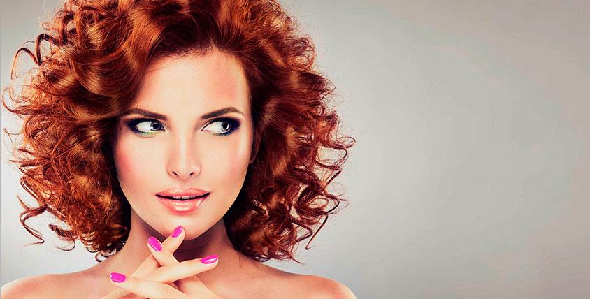 """Ламинирование, окрашивание, биозавивка волос и не только в сети студий красоты """"Глянец"""""""