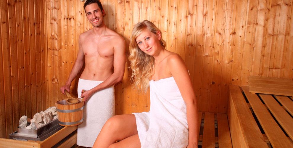 Турецкая, финская сауна и не только в оздоровительном комплексе Fiss