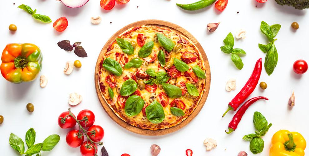 Пицца, роллы, лапша, салаты, десерты и напитки от службы доставки CitiRoll