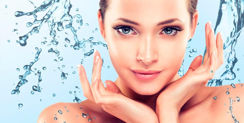 Косметологические услуги для лица на выбор в клинике эстетической медицины SMedical