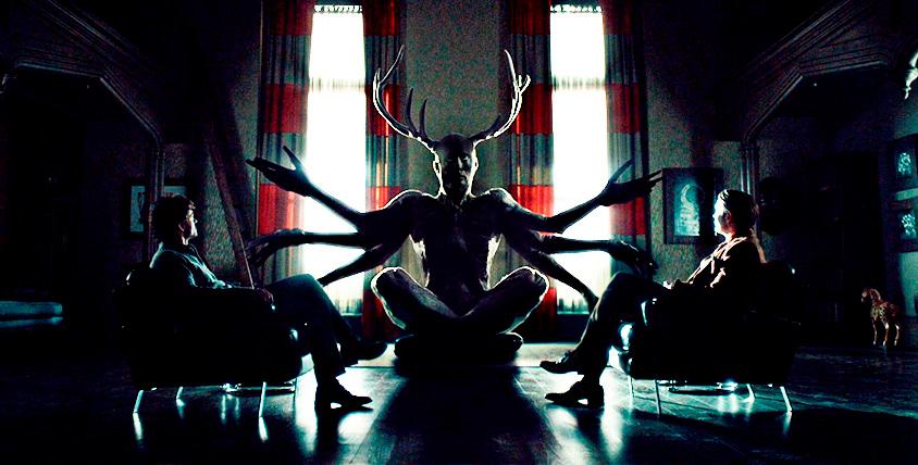 """Новый мистический квест """"Ганнибал"""": попробуйте вырваться из западни и испытайте неподдельные эмоции!"""