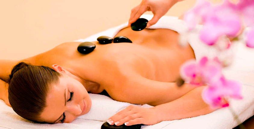 """Традиционный балийский, баночный, вакуумный, египетский массаж и другие процедуры в салоне красоты """"Лотос"""""""