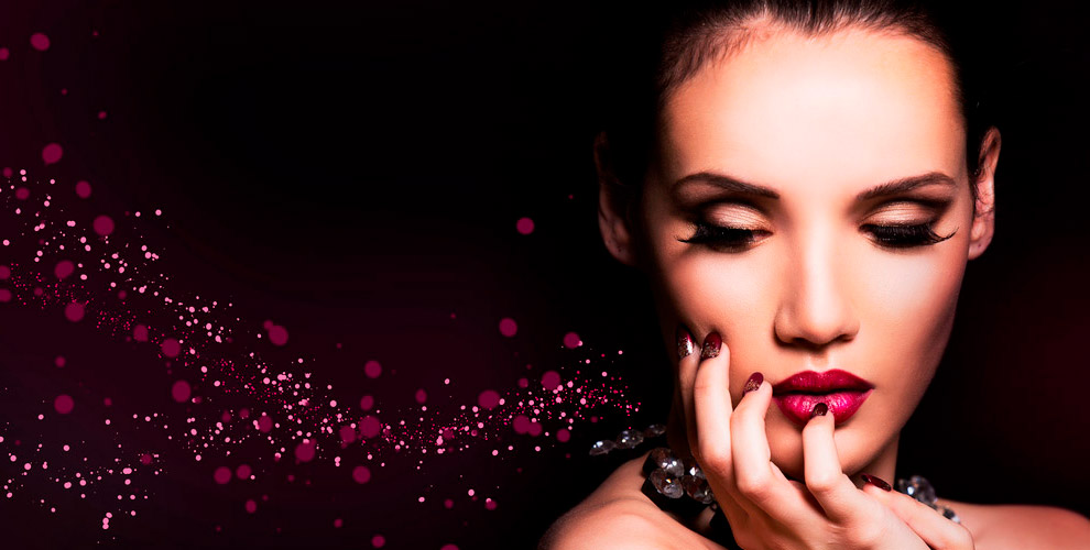 Перманентный макияж век, губ и бровей в салоне красоты «Линия»